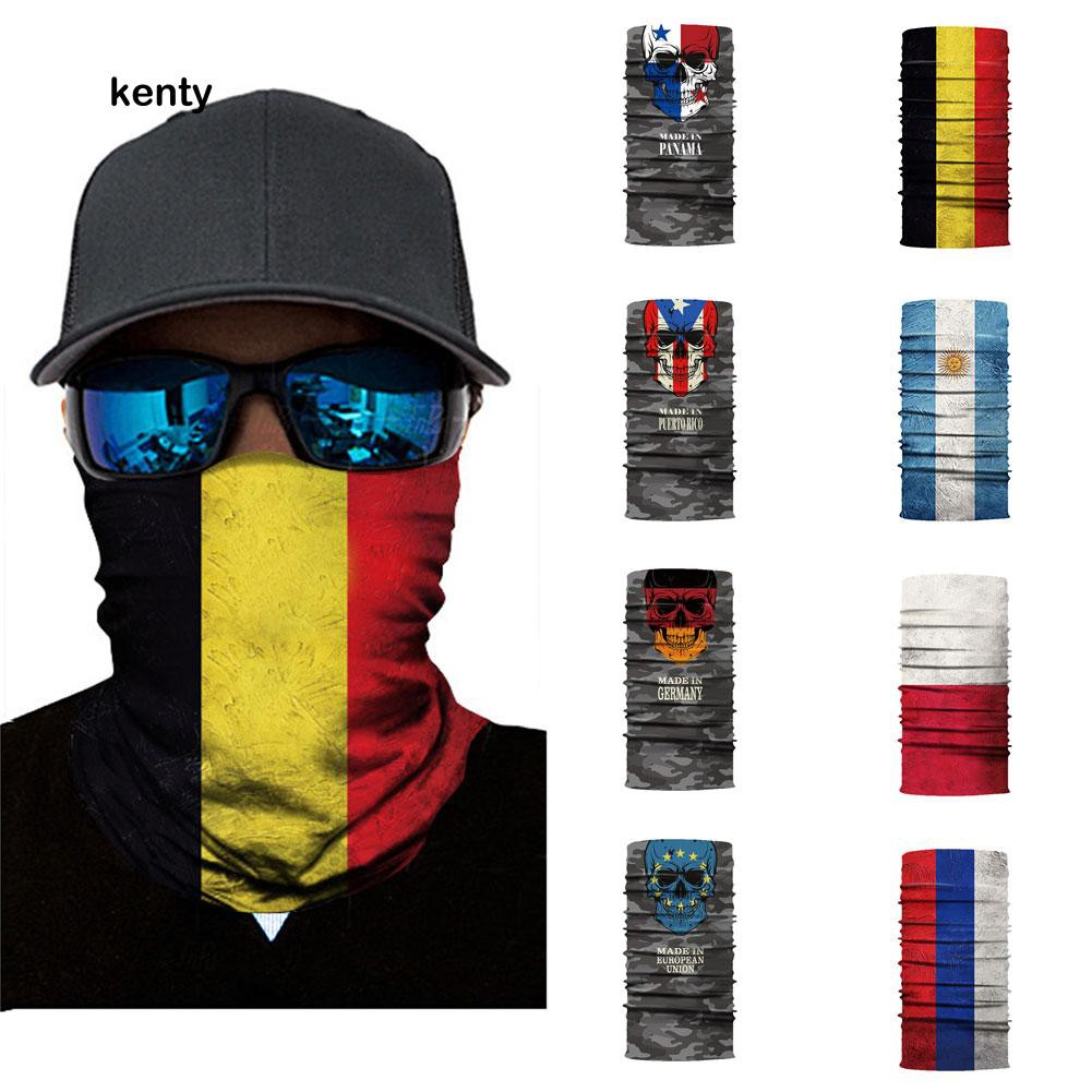 Magic Headwear Vinyl Record Outdoor Scarf Headbands Bandana Mask Neck Gaiter Head Wrap Mask Sweatband