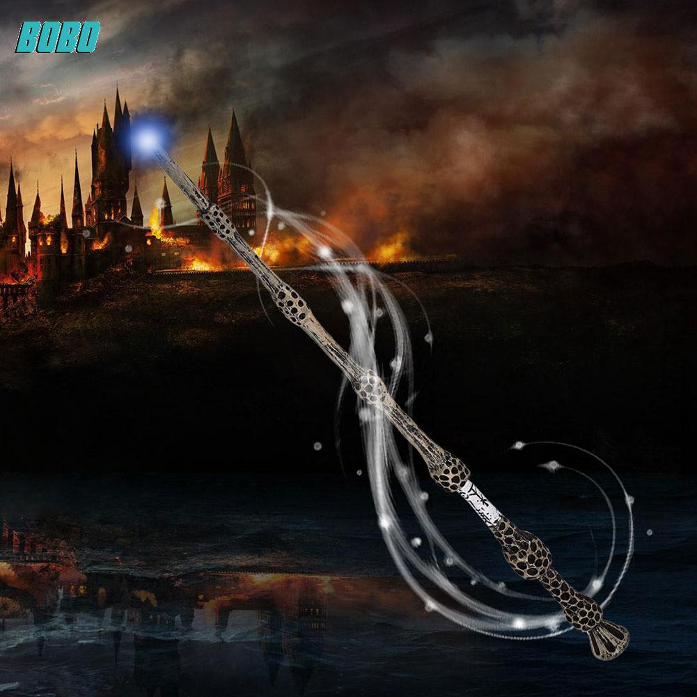 MOCHI Harry Potter Movie Cosplay Albus Dumbledore The Elder Magic Wand In Box | Shopee Philippines
