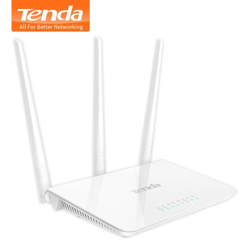 Tenda 300Mbps wifi Wireless Router F3