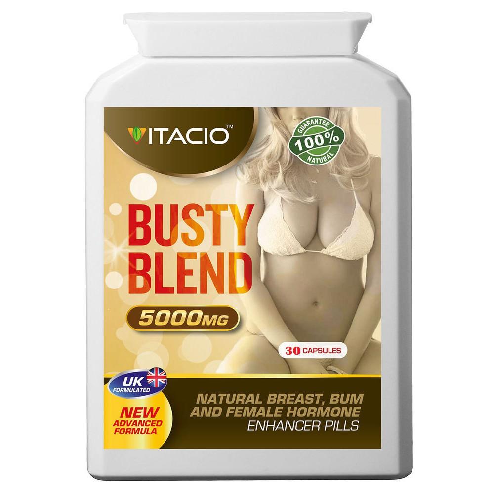 Busty tgp natural All
