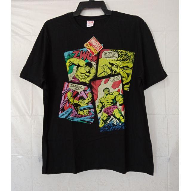 c065fa39 We Love Fine Marvel Deadpool Aloha Shirt - Medium Only   Shopee Philippines