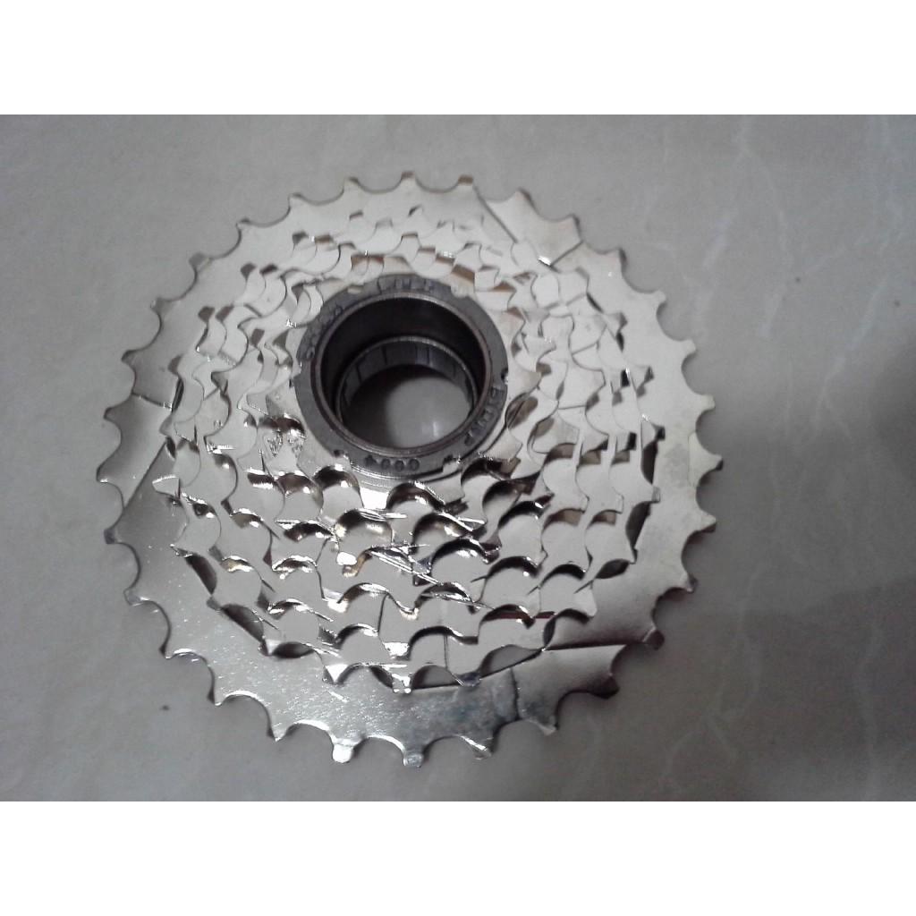 4PCS M6*16//18//20mm Titanium Alloy Bike Hydraulic Disc Brake Caliper Screw Bolts