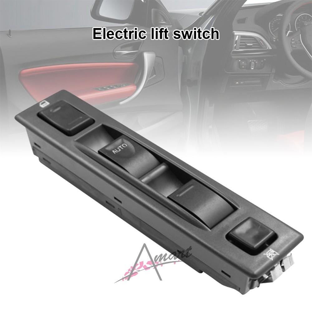 Power Window Switch fits Suzuki Vitara 92-98 5 Doors Main Right Hand Driving NEW