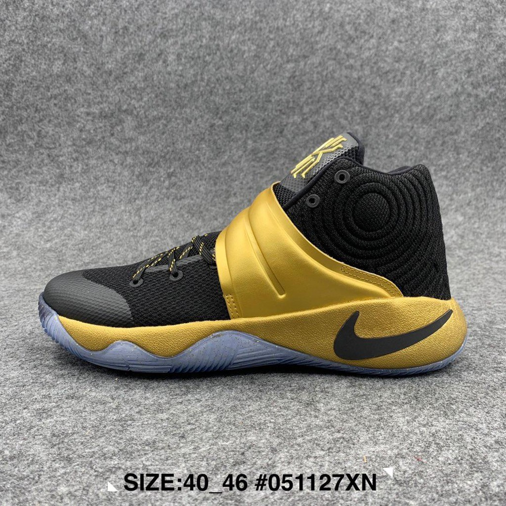 competitive price 7dcb2 e3b66 HOT ITEM Nike Kyrie 2 Men's Air Cushion Basketball Shoes
