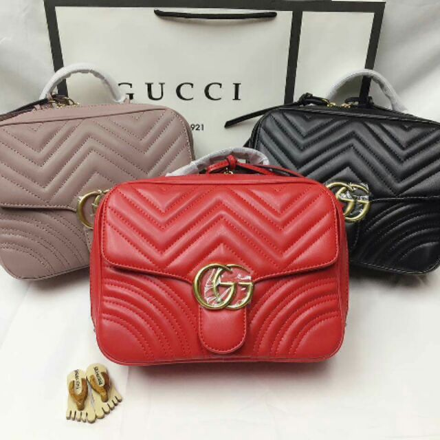 0c9a37c5eeaa 😍 Gucci 😍 | Shopee Philippines