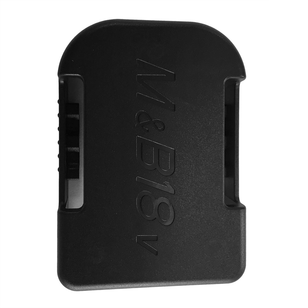 research.unir.net 5x 18V Battery Mounts Storage Stand Holder Slots ...