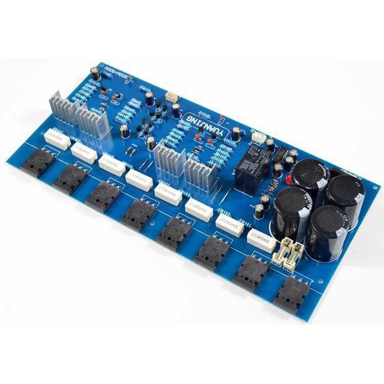 1943 5200 High Power Amplifier Board HIFI Board