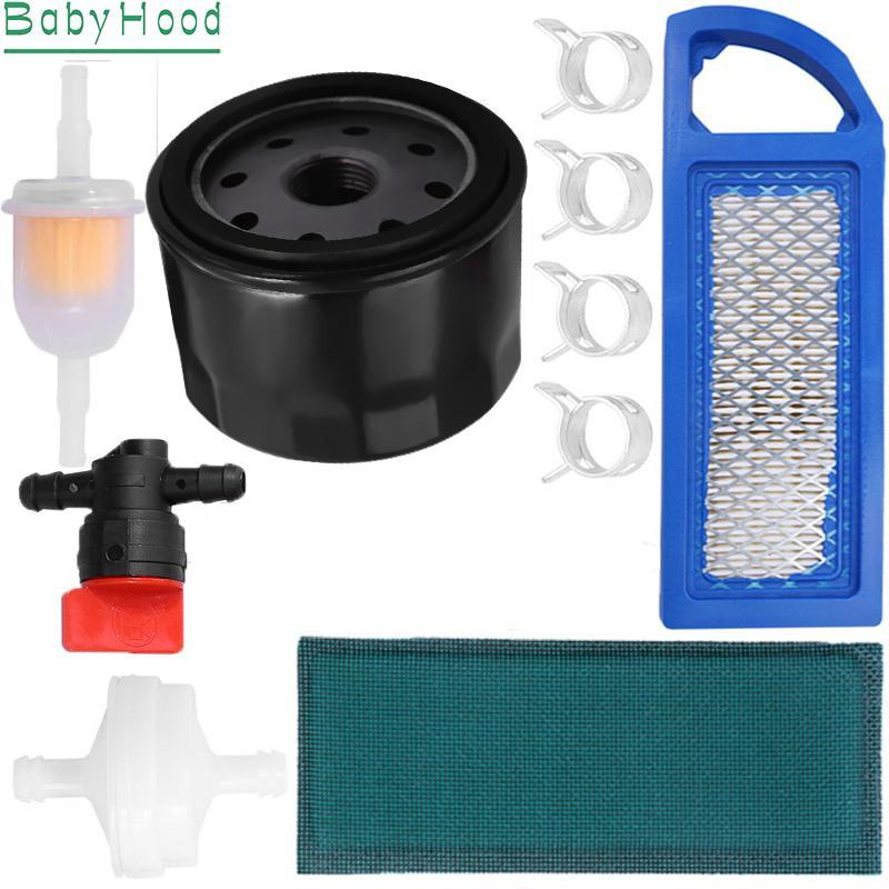 Oil Air Fuel Filter Tune Up Kit For John Deere L100 L105 L107 L108 102 115 105