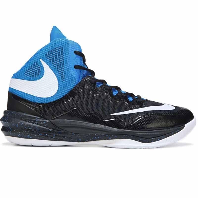 pretty nice d4eb8 d20f5 Men's Nike Prime Hype DF II Basketball Shoes 806941 007 ...