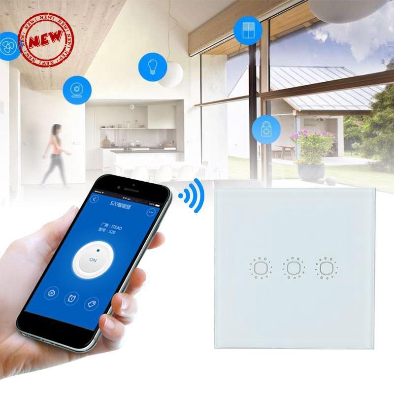 Anti Lost Alarm Smart Tag Tracker Premium
