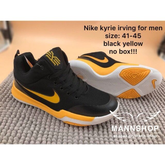 206e70634f4 Nike Kyrie Irving 3 Outdoor Basketball Shoes For Men KI03