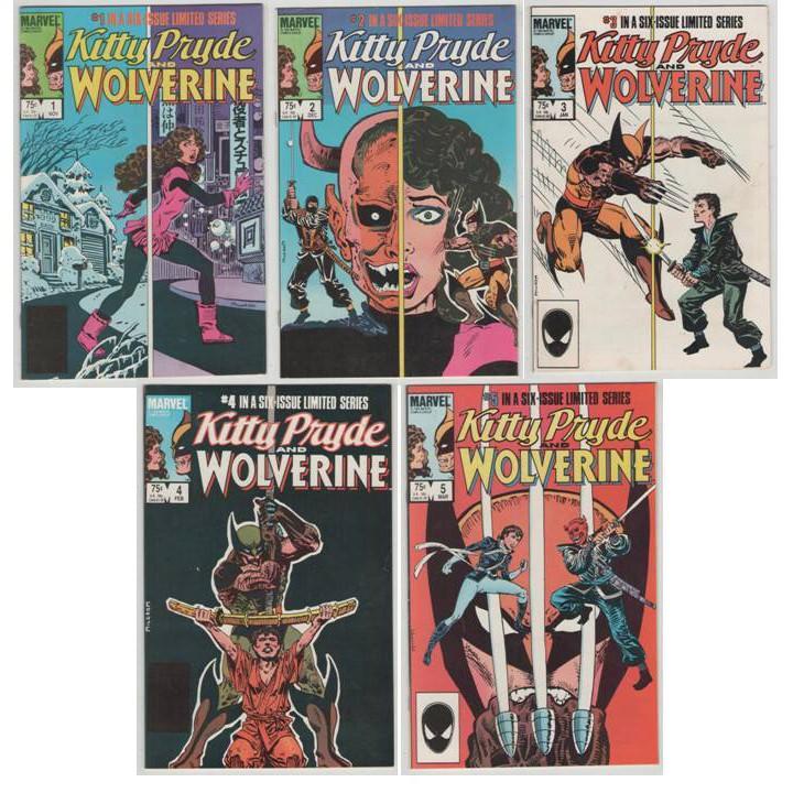 Venom the Madness #1 2 3 Marvel Mini Series Spider-Man Comic Book Set 1-3