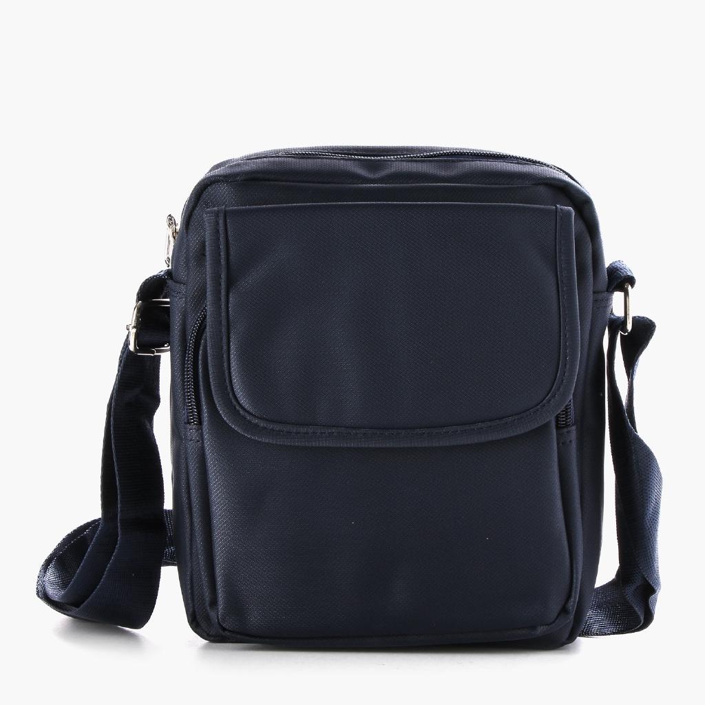 SM Accessories MSense Sports Sling Bag (Red)  5e41db3b29b6a