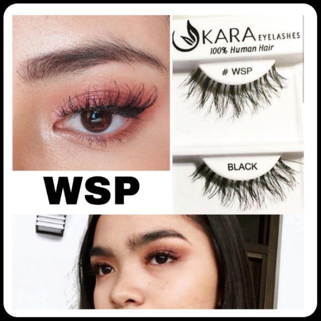 2d5c9f0d6d1 KARA LASHES WISPY | Shopee Philippines