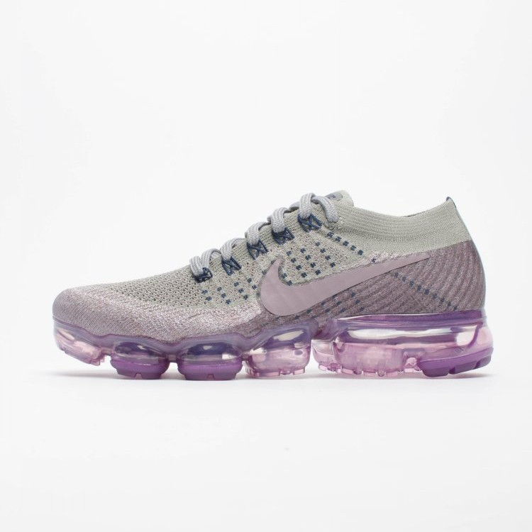 214db82d9f529 Nike Air VaporMax Flyknit Violet Dust Purple Shoe 849557-500 | Shopee  Philippines