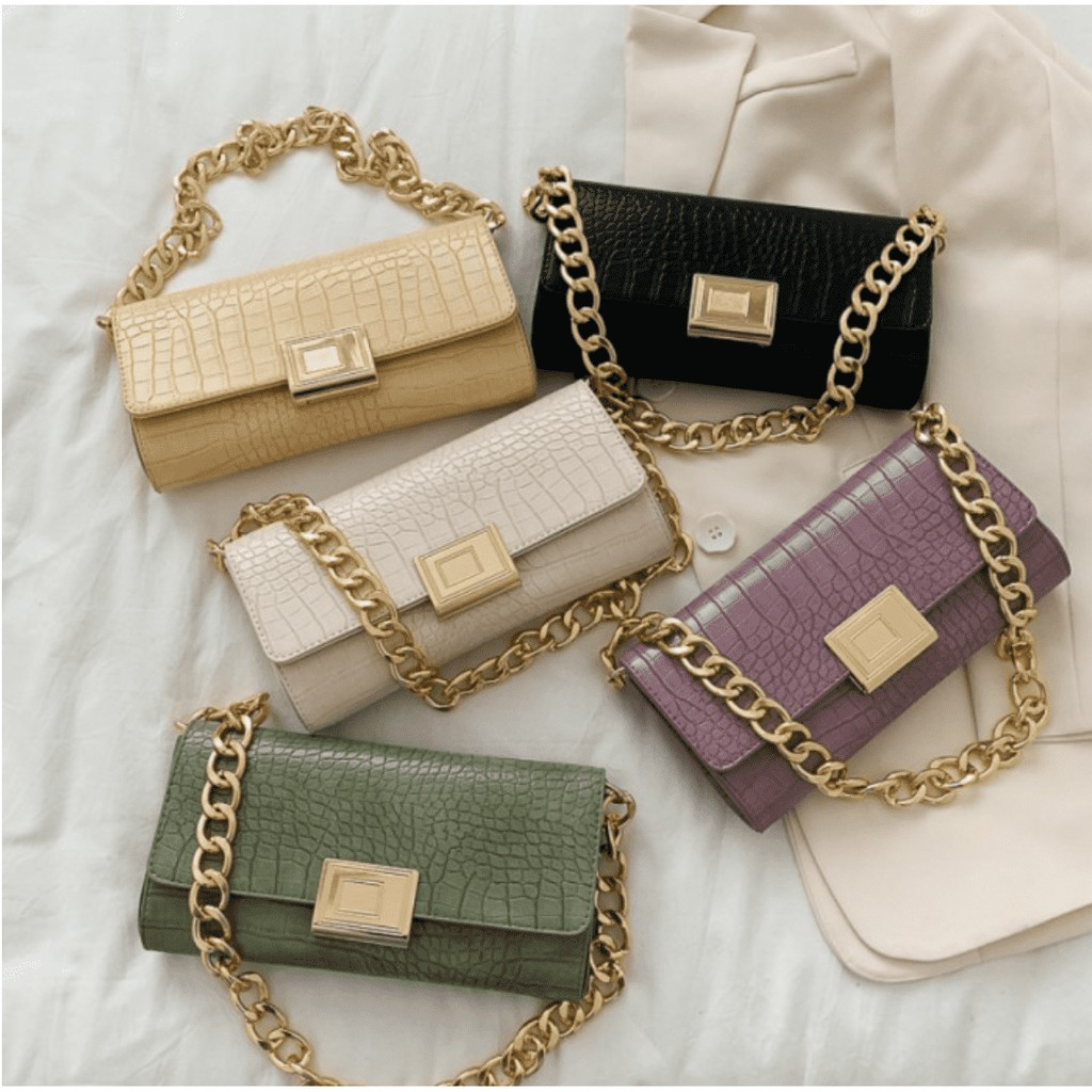 2020 new womens bags small bags underarm bags womens