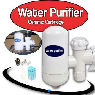 szeroki zasięg buty do biegania niższa cena z SWS Hi - Tech Ceramic Cartridge Water Purifier