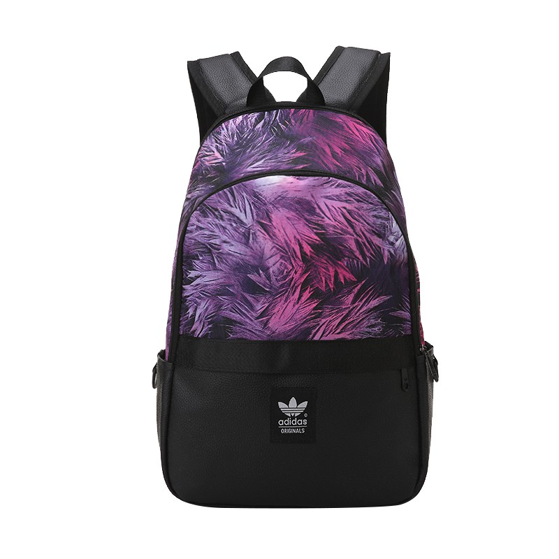e507919b23 Adidas Laptop Travel School Backpack Bag Black