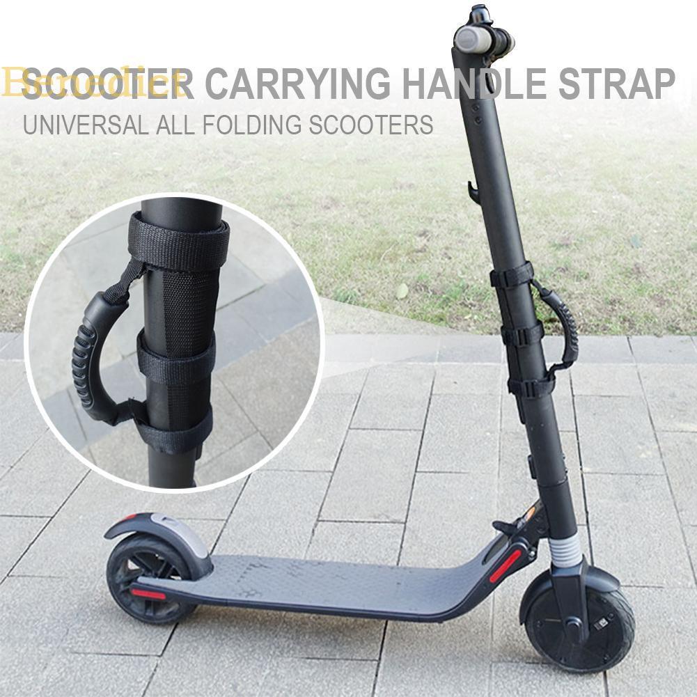 M365 Electric Skateboard Bumper Protective Scooter Body Strips Sticker Tape JD