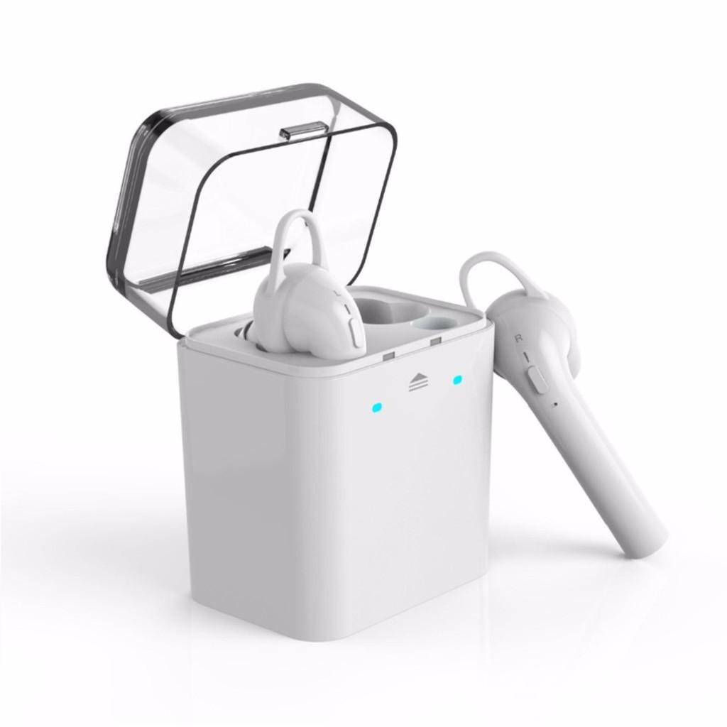 7eae26a0e87 Dacom GF7 TWS True wireless Bluetooth Earbuds earphone | Shopee Philippines