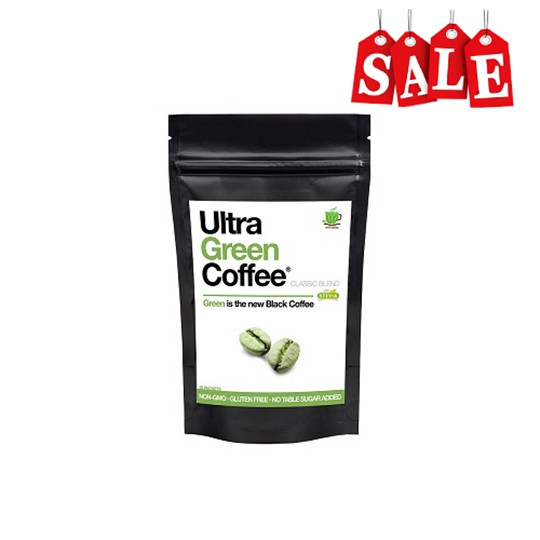 Ultra Green Coffee Sale Shopee Philippines
