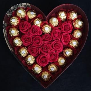 Ferrero Bouquet Hearty Twenty Shopee Philippines