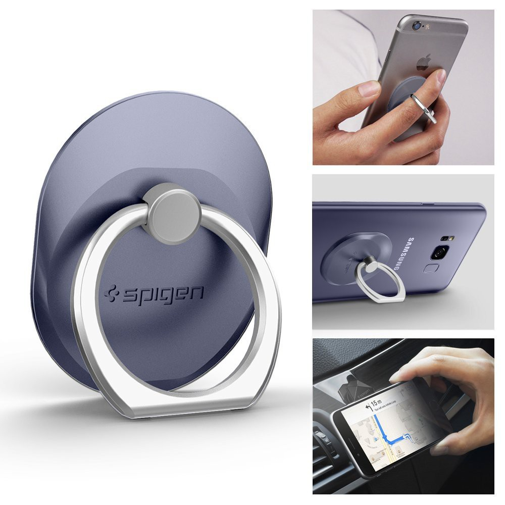 Promotions Deals From Spigenphilippinesofficial Shopee Philippines Spigen Car Holder Cradle Universal Kuel Turbulence S40 2 Mount Iridium Silver