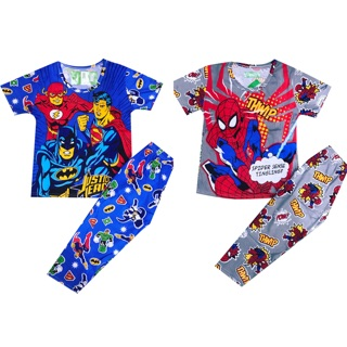 9eee6f362 BUY1TAKE1 KIDS PAJAMA TERNO