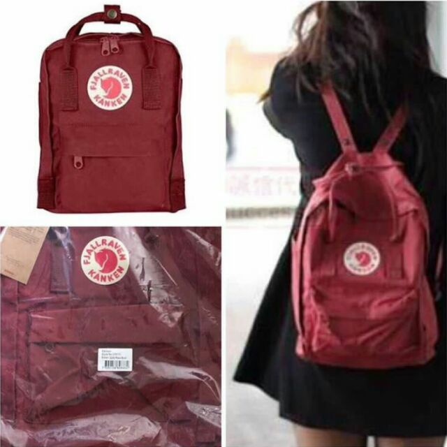 40cfdc41 Fjallraven KANKEN Europe and America Fashion Backpack-25   Shopee  Philippines