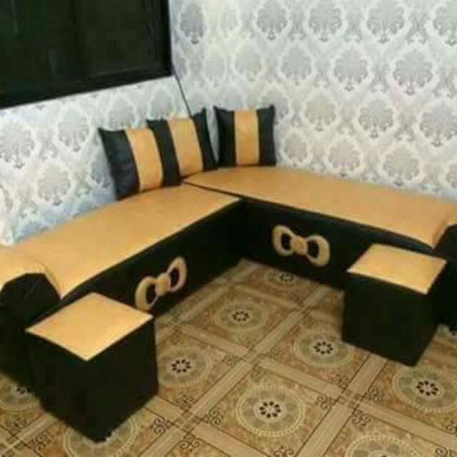 Affordable Sofa Set Philippines: Shopee Philippines