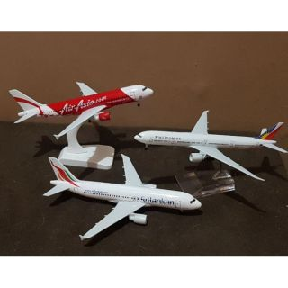 Japan Boeing B747 Diecast Airplane with Stand Label! | Shopee