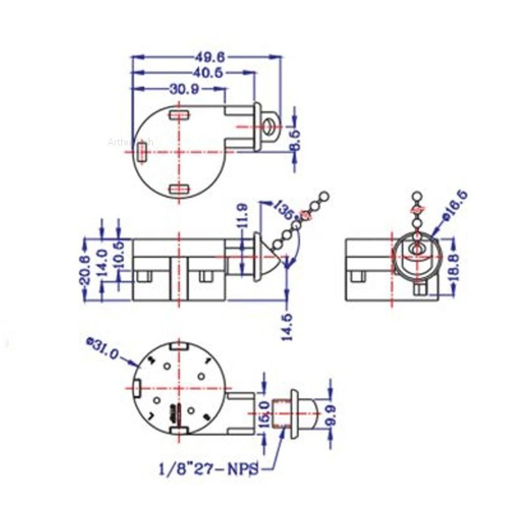 Wiring Diagram Of Bajaj Ceiling Fan