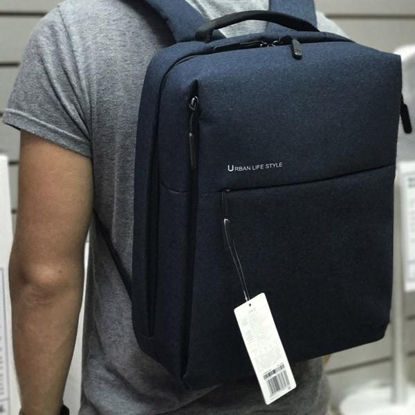 Xiaomi Urban Lifestyle MINIMALIST Backpack Bag  511b08fd85793