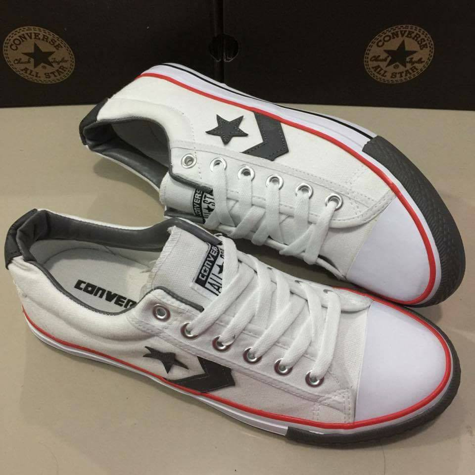 CONVERSE SHOES FOR MEN - CONVERSE ALL STAR MENS SNEAKERS