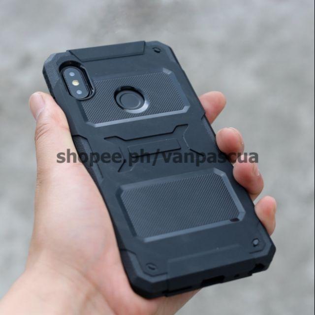 best service e526d 01551 Redmi Note 5 (AI) Fat Bear Case