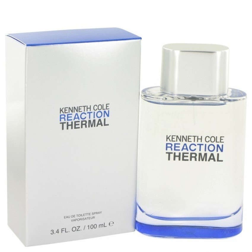 Kenneth Cole Blue For Men 100ml Edt Shopee Philippines