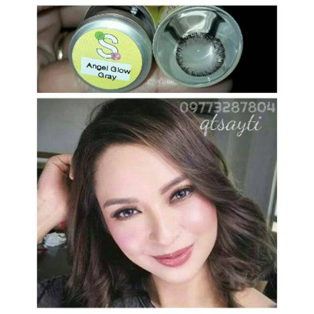 sparkle angel glow 14 2mm natural look shopee philippines