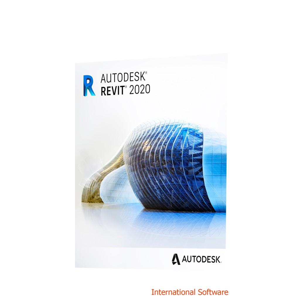 AutoDesk (Autodesk) Revit 2020