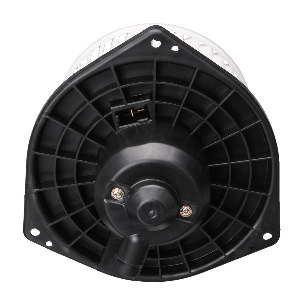 Heater A//C AC Blower Motor w// Fan Cage for Mitsubishi Outlander Lancer