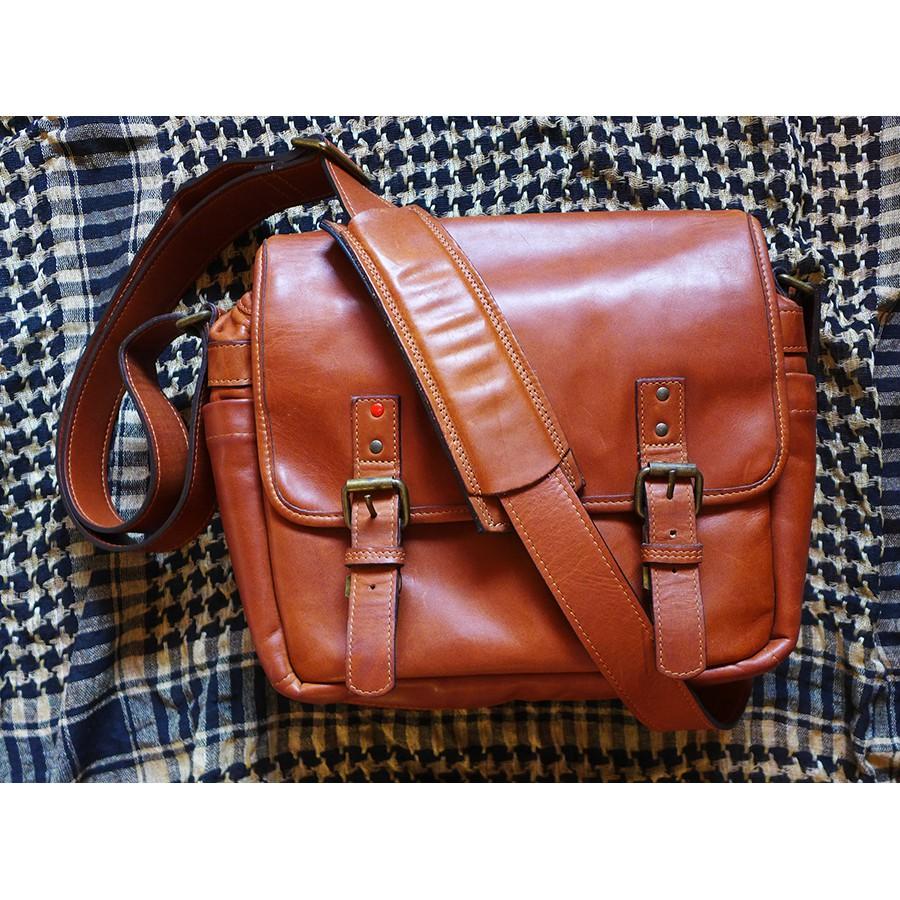c1137e5c6c6 ONA Berlin II Leather Camera Bag | Shopee Philippines