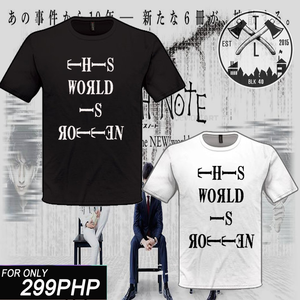 a77085f4 One Piece Tshirt | Shopee Philippines