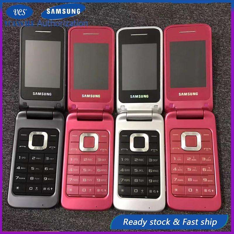 Samsung C3520 flip cellphone keypad basic phone Samsung Keystone Mobile Keypad Backup Phone