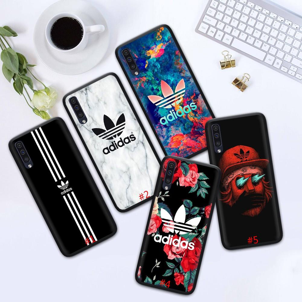 Auroch Superar Cuidado  Adidas Pattern Soft Phone Case for Samsung Galaxy Note 20 Ultra M11 M21  M30S M31 M31S A21S   Shopee Philippines