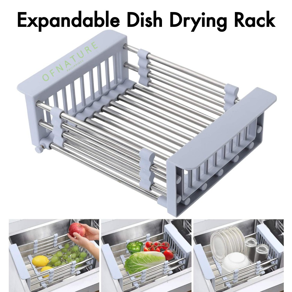 Drying Rack Prices And Online Deals Kitchenware Dec 2020 Shopee Philippines