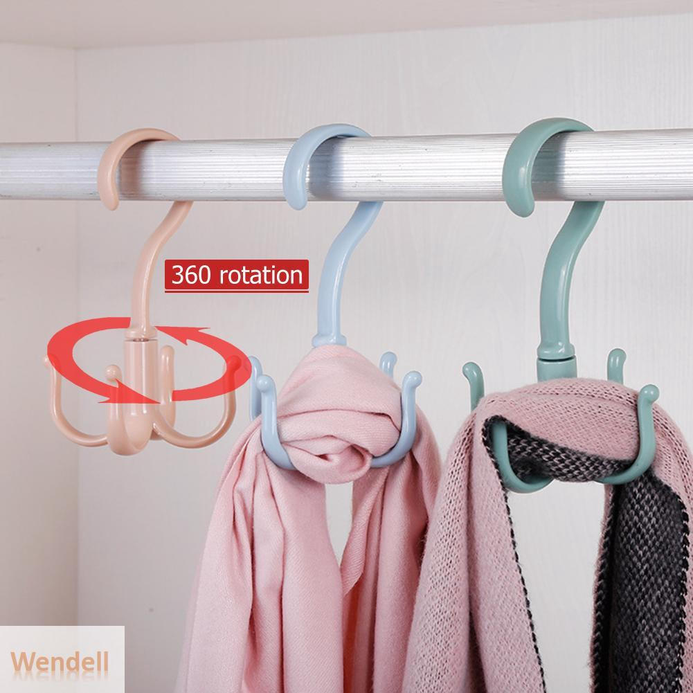 Back-Door Hooks Incognito Hat Bag Hook Nail Hangers Room Clothes Rack Trendy