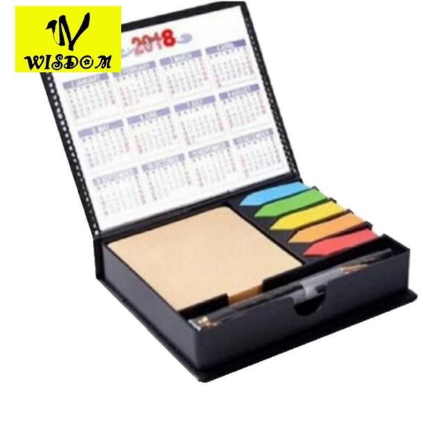 WISDOM sticky note w/pen(#168) school supplies