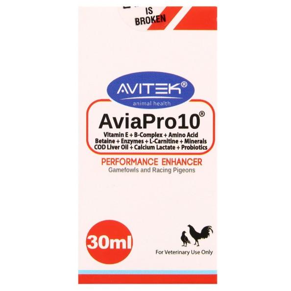 AviaPro10