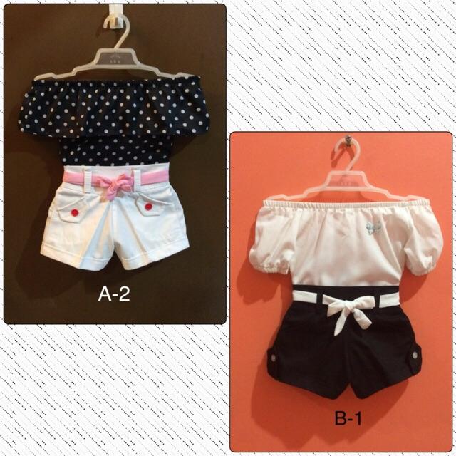 1c6837e25 Shop Girls' Fashion Online - Babies & Kids   Shopee Philippines