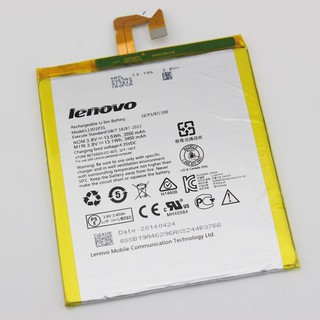 Replacement Lenovo A7-30 or S5000 Tablet Battery L13D1P31