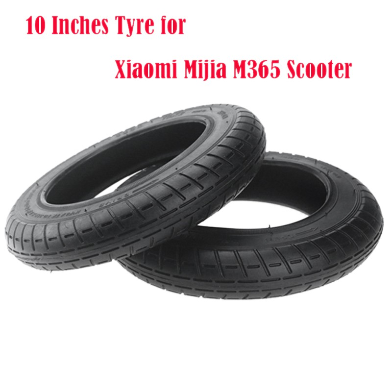 Electric Tire Version Inflation Wheel Outer Tyre Accessories For Xiaomi  M365 Scooter